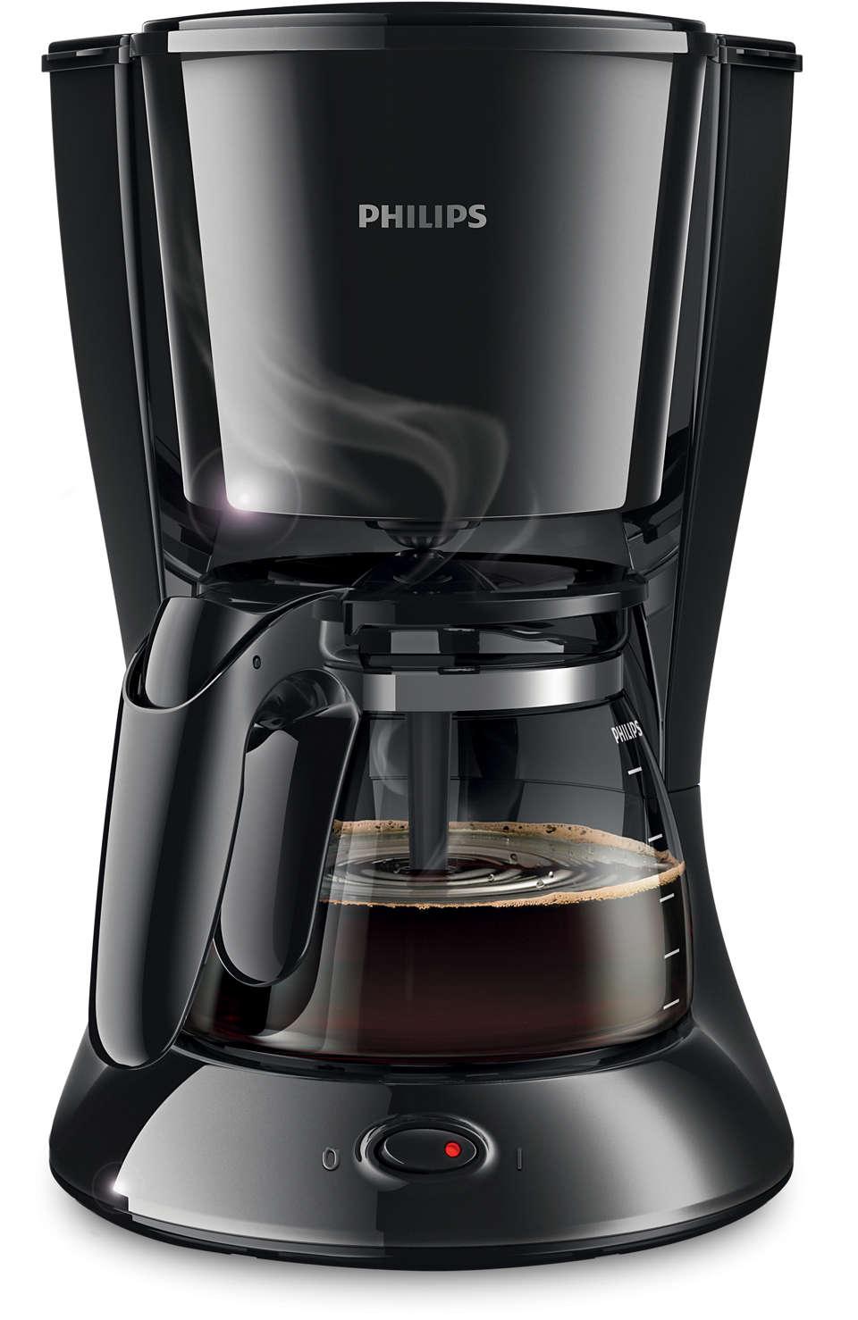 Pur şi simplu cafea bună
