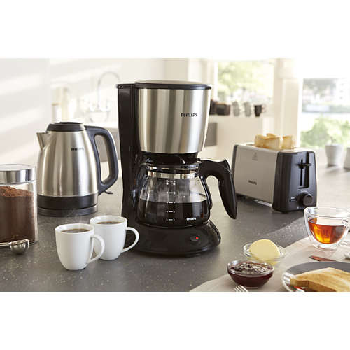Daily Collection Koffiezetapparaat