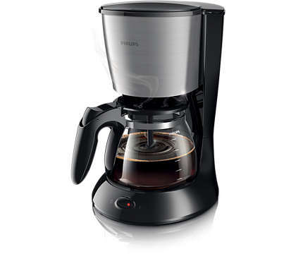 Herkullista kahvia helposti
