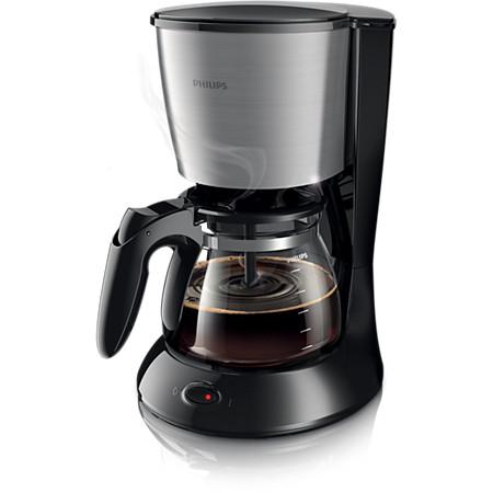Damlamalı filtre kahve makineleri