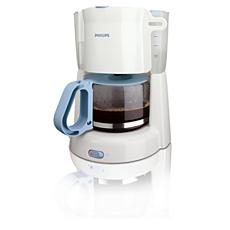 HD7466/70  Coffee maker