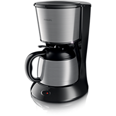 HD7478/20 Daily Collection Coffee maker