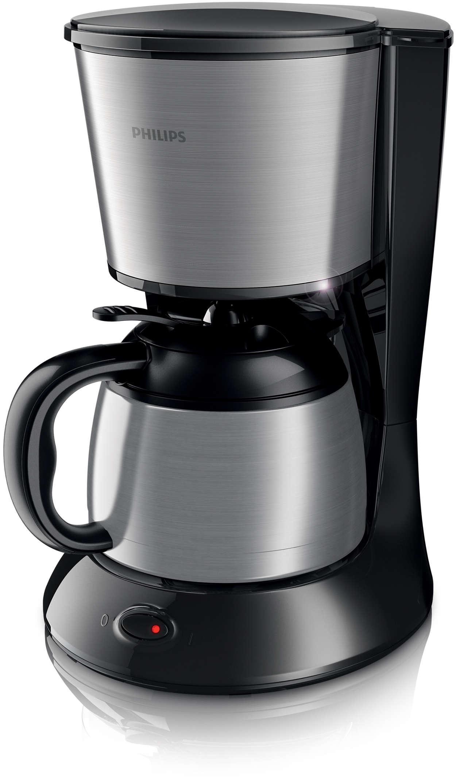 فيليبس آلة تحضير القهوه 1.2لتر 10-15 كوب