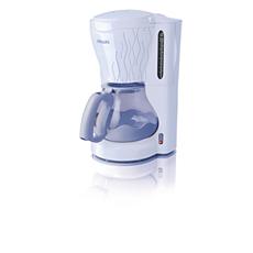 HD7502/35 -    Coffee maker