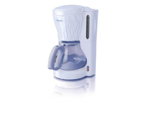Philips Coffee Maker Kettle : Coffee maker HD7502/35 Philips