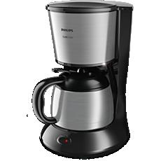 HD7542/20 Café Gaia Kaffeemaschine