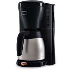 Café Gaia Kaffemaskin