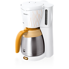 HD7544/55  Coffee maker
