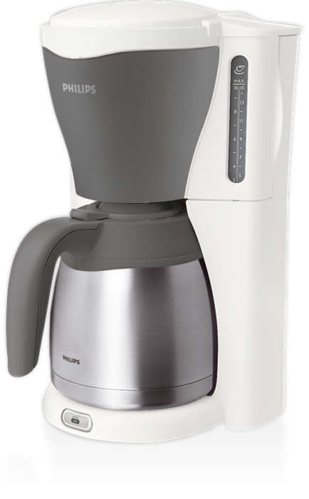 Authentieke koffie, in een handomdraai