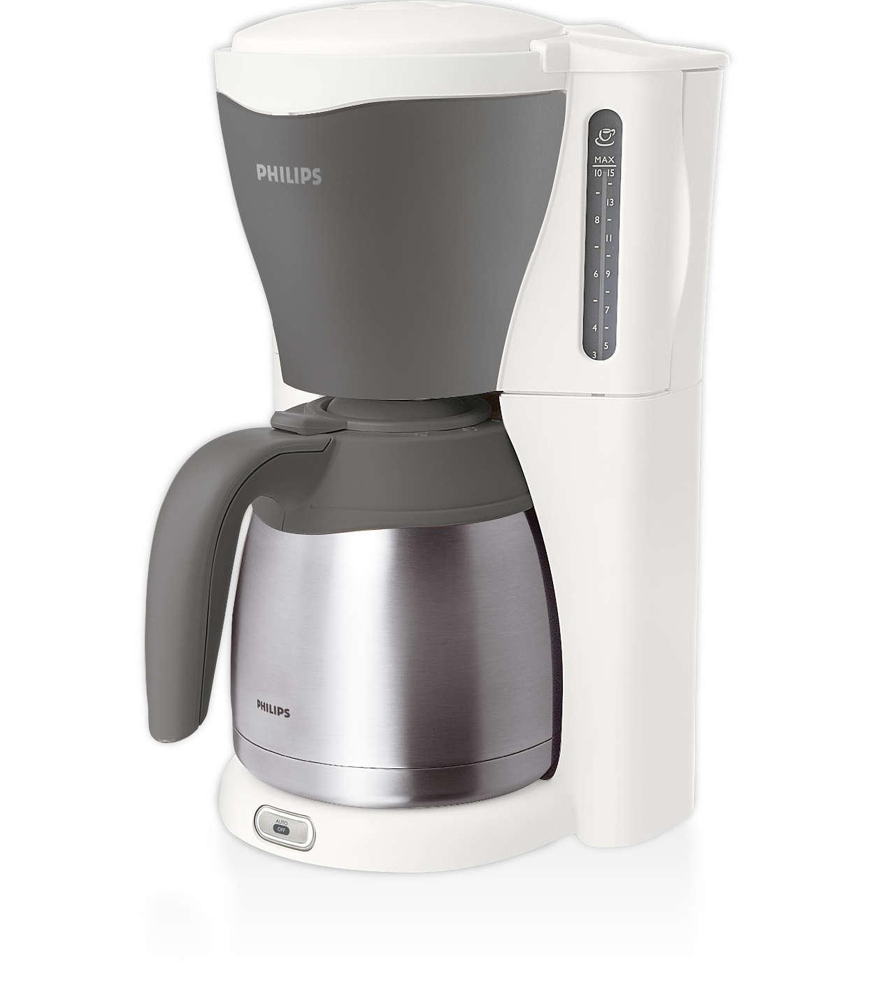 Prava kava, hitro pripravljena