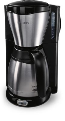 Philips Café Gaia Kaffeemaschine HD7546 20