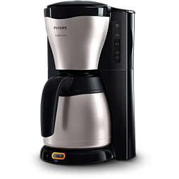 Café Gaia Kaffeemaschine (generalüberholt)