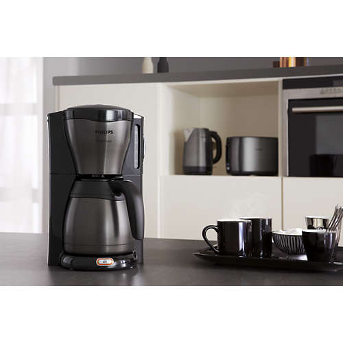 Café Gaia Kahvinkeitin