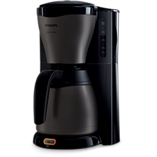 HD7547/80 Café Gaia Kaffemaskine
