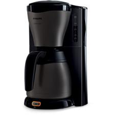 Café Gaia-koffiezetapparaten
