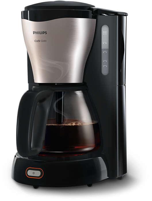 Skani karšta kava ir išskirtinis dizainas
