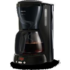 HD7567/20 -   Café Gaia Koffiezetapparaat