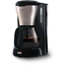 Café Gaia 커피메이커