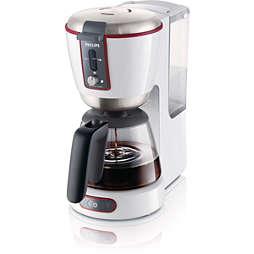 Pure Essentials Coffee maker