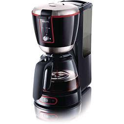 Pure Essentials آلة تحضير القهوة