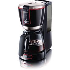 HD7686/90 Pure Essentials Cafeteira