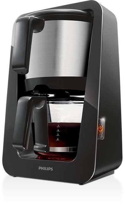 Hjertet af din fuldautomatiske espressomaskine