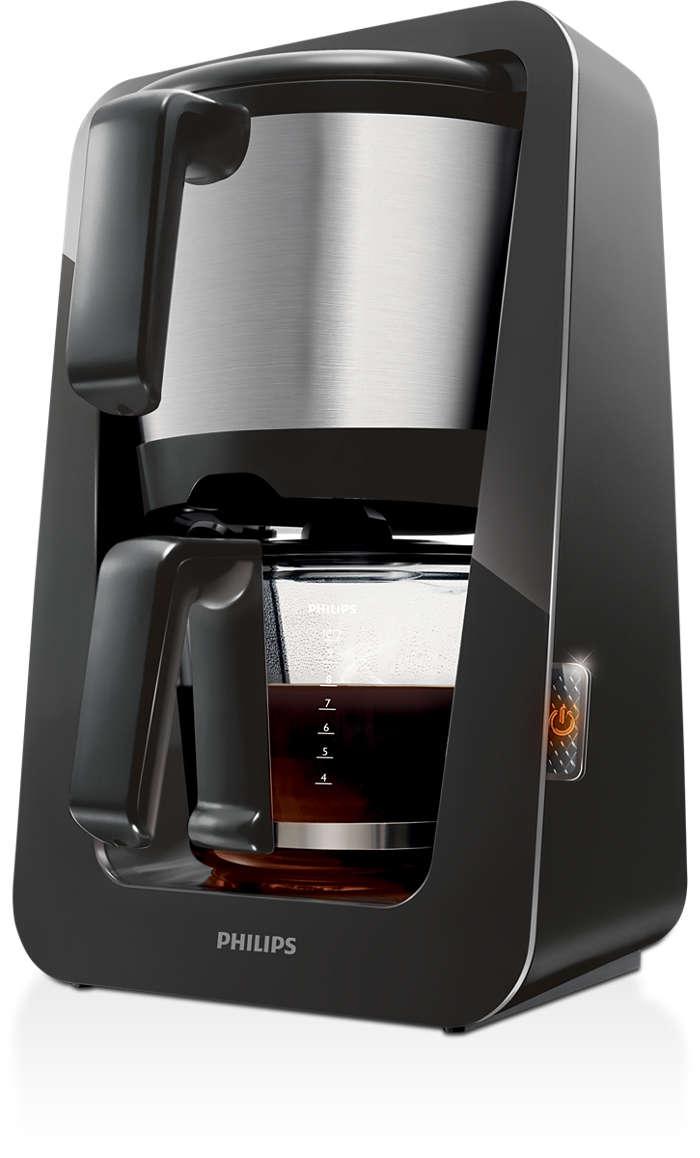 Il cuore pulsante della macchina da caffè totalmente automatica