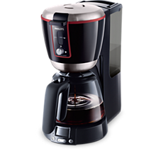 HD7690/90 Pure Essentials Cafeteira
