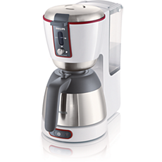 HD7692/30 Pure Essentials Coffee maker