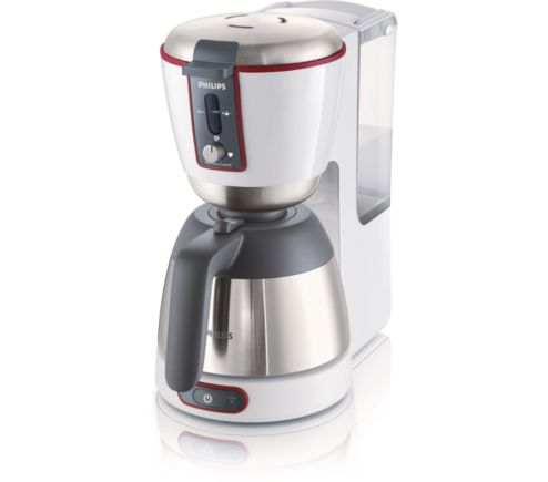 Pure Essentials Coffee maker HD7692/30 Philips