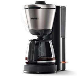 Berömda Köp Kaffebryggare Online | Philips Shop FP-74
