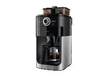 Kavavirės su kavos maišeliais