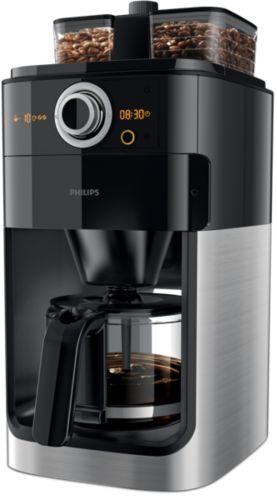 使用不同咖啡豆及混合咖啡豆以迎合您的口味!