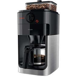Grind & Brew Kohvimasin
