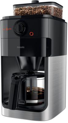 Philips Grind & Brew Koffiezetapparaat HD7767/00