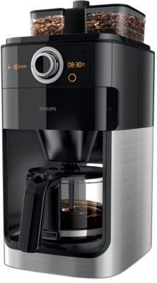 Philips Grind & Brew Koffiezetapparaat HD7769/00