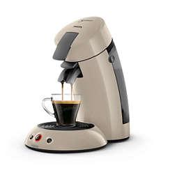 Original Eco SENSEO®-kaffemaskin