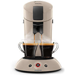 SENSEO® Original Eco Koffiezetapparaat