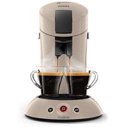 SENSEO® Original Eco Machine à café à dosettes