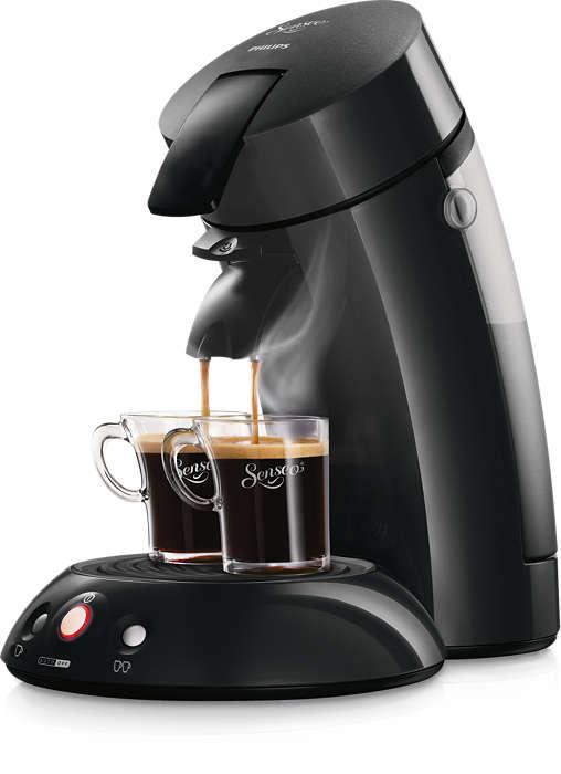 Просто се наслаждавайте на кафето си
