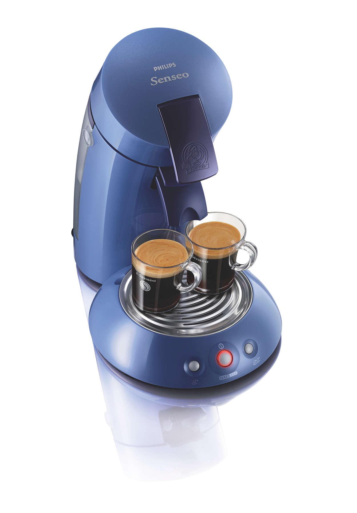 Philips Senseo HD7982/70 XL Wassertank für Kaffeemaschinen Modelle HD7810 – gdvk.de