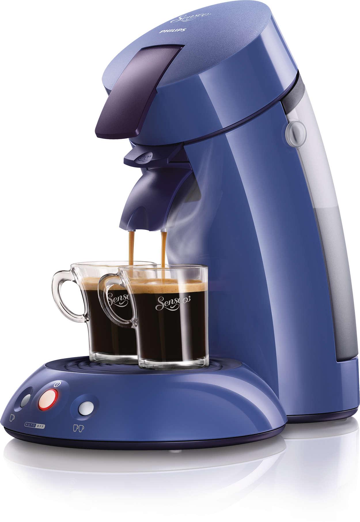 Coffee Pod System