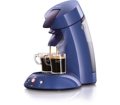 machine caf dosettes hd7810 71 senseo. Black Bedroom Furniture Sets. Home Design Ideas