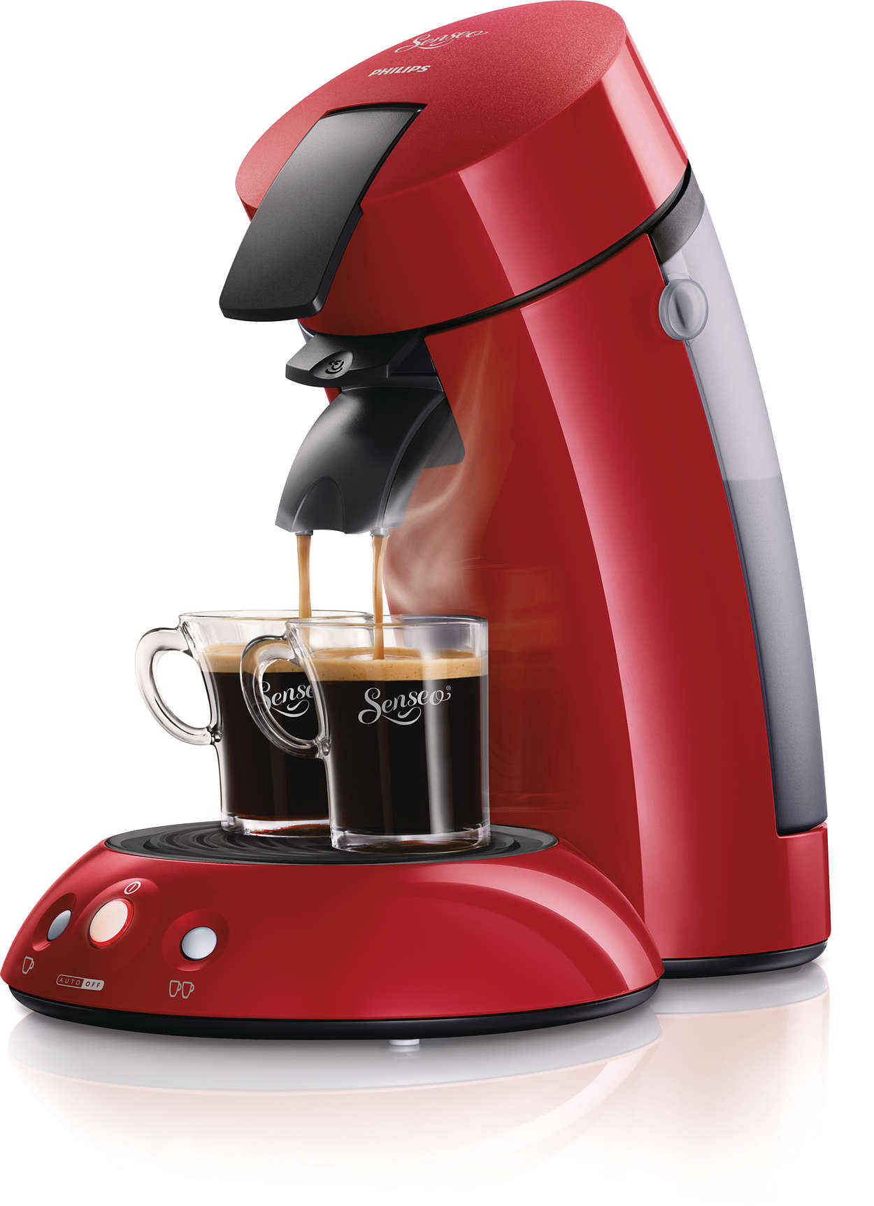 Tiesiog mėgaukitės savo kava