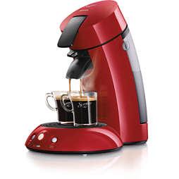 SENSEO® Original System med kaffekapslar