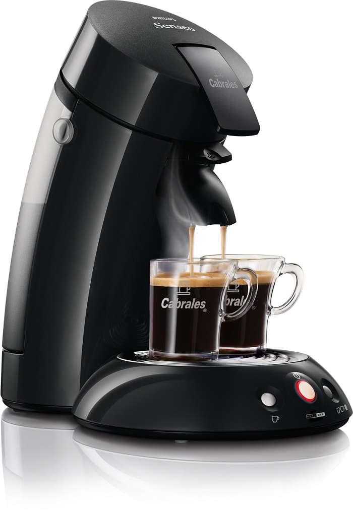 Royal: no existen límites para disfrutar de un espresso