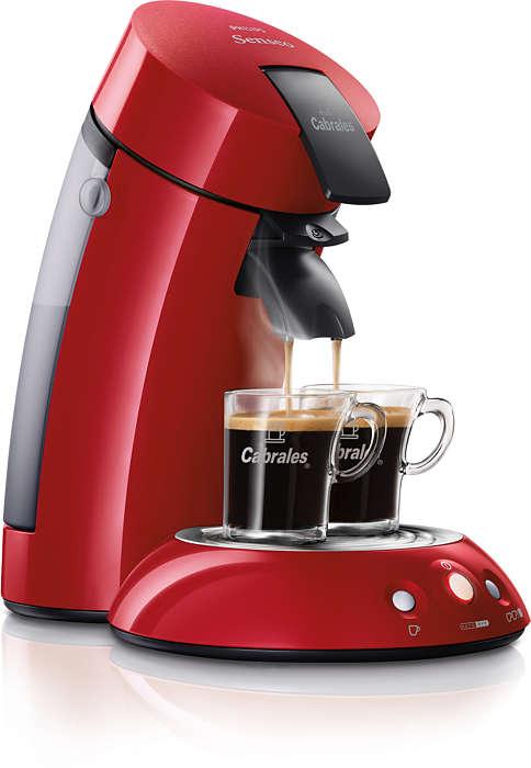 Café sensacional