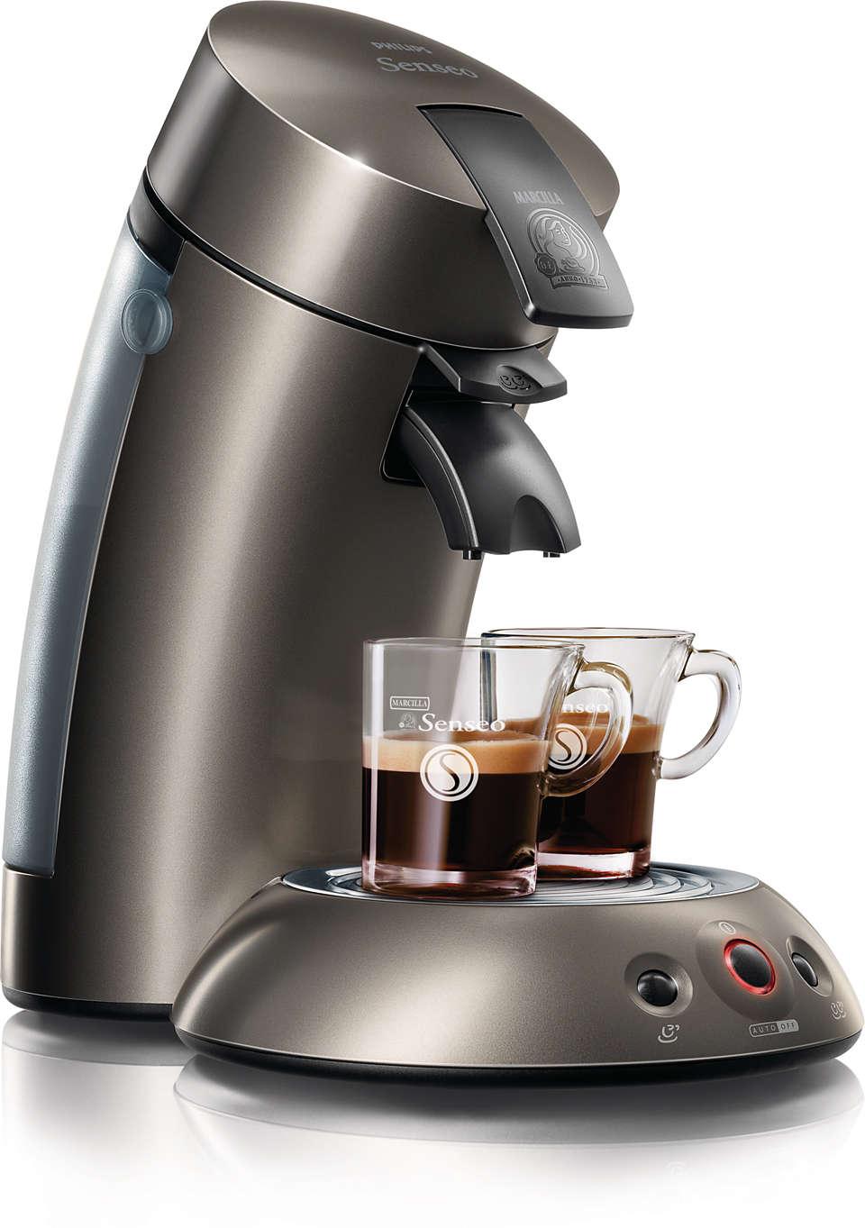 Simplemente disfruta de tu café