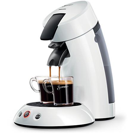 SENSEO Original párnás kávéfőzők