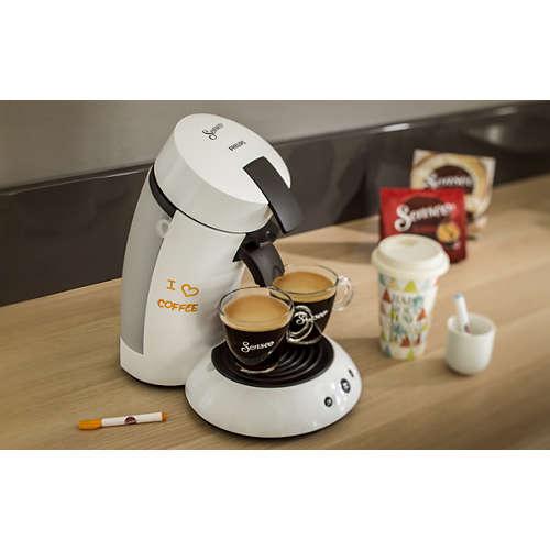 Original SENSEO®-kaffemaskin